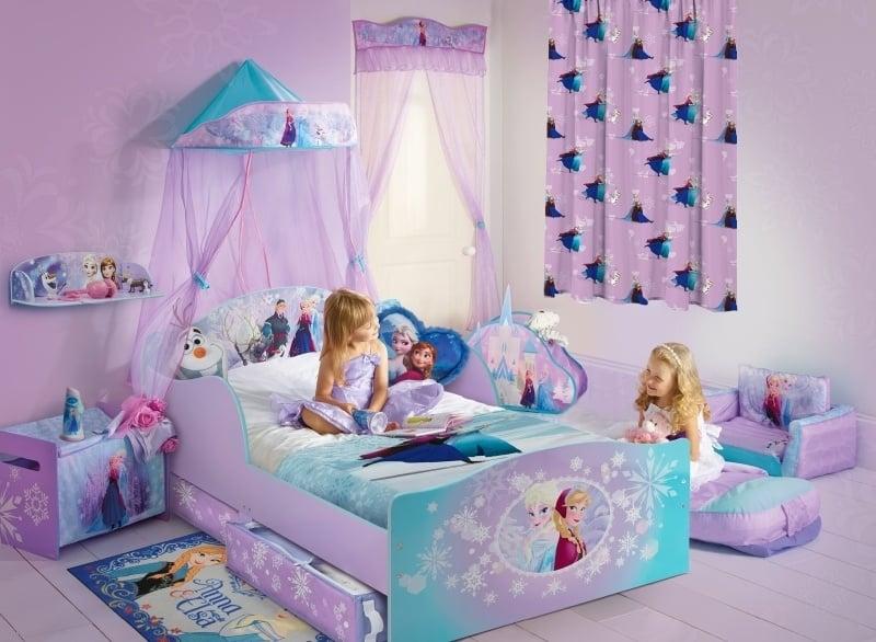 Disney prinsen en prinsesjes gezocht er wordt een prachtige kamer weggegeven alles4free - Deco voor een kamer ...