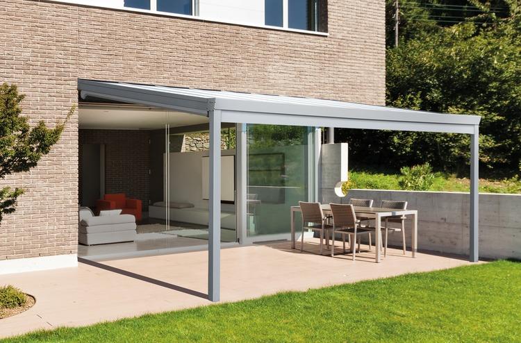 Een droom voor je terras! maak kans op een veranda! alles4free